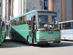 DSCN2677 Dmitry V. Digin, Saint-Petersburg  340  178 (Skillsbus) Tags: buses mercedes eurostar russia coaches digin ernstauwrter autoorbita