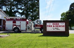 DSC_0835 (Lee Wilson) Tags: fire nc hugo redoak winterville leewilson snowhill castoria 51516 hookerton northlenoir hugofd funeralcoverage