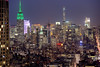 Just own the night (Tony Shi Photos) Tags: empirestatebuilding esb 70pine midtown midtownskyline midtownmanhattan manhattan manhattanskyline nycskyline nyc newyorkcity 432park buildings blazing landmarks touristdestination travel famousplaces 纽约市 纽约 曼哈顿 뉴욕시 뉴욕 맨해튼 ニューヨーク マンハッタン นิวยอร์ก ньюйорк न्यूयॉर्क nowyjork novayork 紐約市 紐約 曼哈頓 cityscape nightscape roof rooftop 432parkave