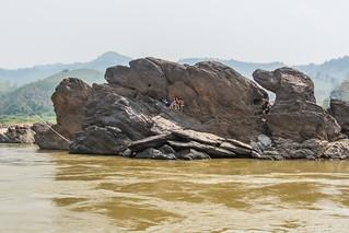 croisiere mekong - laos 19