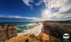 12 Apostles (kenneth chin) Tags: yahoo google nikon sigma australia victoria fisheye greatoceanroad 12apostles d810