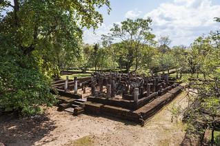polonnaruwa - sri lanka 39