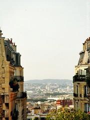 image (Cristina Rhode) Tags: city paris france building view monmartre