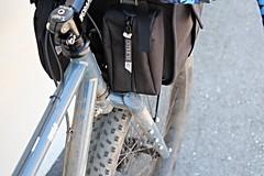 Rawland Ulv 650b+ (Soma Fabrications) Tags: 650b rando gravel fatbike plus rawland panracer fat b nimble ostrich wtb 1x11 gator bar dirt drop bike packing