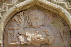 Noravank - Armenia (Agnieszka Eile) Tags: caucasus southcaucasus armenia noravank monastery architecture church religion orthodox sculpture