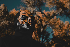 SE - 23 (Social Enemies) Tags: halloween landscape punk artist mask photojournalism masked 31 alternative darkphotography darkart memoir socialenemies