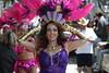 SF Carnaval 2016 (DanceAndRun) Tags: sf carnival pink san francisco breast cancer dancer parade carnaval performer cure manal 2016
