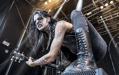 Tribulation (acase1968) Tags: adam metal dark nikon sweden stage band tokina tribulation f28 hades vii d500 2016 1120mm copenhell zaars