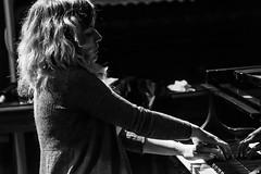 Anna Miernik, rehearsal, Festival Echos 2016 (Davide Tarozzi) Tags: portrait rehearsal piano pianist ritratto prove pianoforte pianista voltaggio conventoequadreriadeifraticappuccini annamiernik festivalechos2016