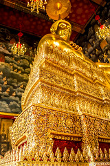 The beauty of thailand (K.SUPPAWAT) Tags: art statue asian thailand bangkok buddha culture thai amazingthailand delicateart