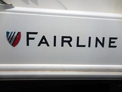 Fairline 40 Targa