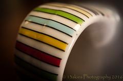 I can handle it (HMM) (13skies) Tags: macro cup colors handle colours close tea stripes teacup macromonday macromondaysstripes
