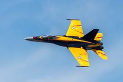 IMG_0734.jpg (e_kroll) Tags: trenton rcaf hornet airshow cfbtrenton on 2016 quinte international cf18