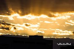 HlioDoi-8787 (Hlio Doi photographer) Tags: sunset sol brasil raios de do sinister 03 sp drama julho por assis anoitecer nightfall sinistro 2016 grandeangular dramaticidade