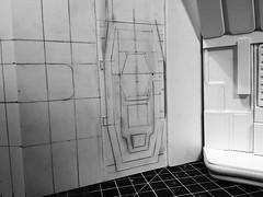 13327499_1172128392810865_1924609031471791773_n (sith_fire30) Tags: rama diorama alien aliens derelict giger hrgiger lv426 shuttle narcissus nostromo prometheus covenant corridor biomechanical art custom action figure sculpting sculptor shipbuilding scratchbuilding ridley scott ripley dayton allen sithfire30