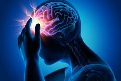 Migrneanfall (AmadeuSoft) Tags: germany mann eeg blitz trauma kopf schmerz diagnose strung gehirn schwindel hirn kopfschmerzen medikamente kopfweh therapie beschwerden anfall attacke neurologie epilepsie stechend kopfschmerz schlaganfall schdel hirnschlag migrne hirninfarkt frontallappen mikroinfarkt schdeltrauma hirndruck hirnregion