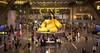 Lamp Bear, Hamad International Airport, Doha, Qatar (maxunterwegs) Tags: aeroporto aeropuerto airport architecture archtitekur aéroport catar doh doha flughafen hamadinternationalairport katar lampbear qatar sculpture terminal ursfischer