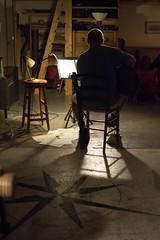 Concert intime (Bo No Bo) Tags: musician music night concert artist montral indoors qubec soir musique serge intrieur plateaumontroyal artiste musicien d7100