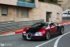 Bugatti Veyron (Raphal Belly Photography) Tags: paris france cars car canon de french rouge photography eos hotel automobile riviera noir photographie south voiture casino montecarlo monaco mc belly 7d 164 carlo monte raphael bugatti rosso luxury coupe nero rb supercar spotting nera eb w16 supercars 1001 veyron noire raphal rossa principality ettore principaut 98000