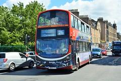 Edinburgh. (Sneeze82) Tags: 302 edinburghzoo lothianbuses sn09cto