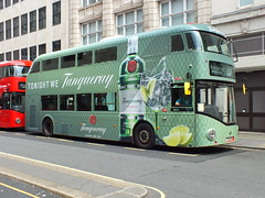 LTZ1339 NBFL Tanqueray Gin wrap (WesternSMT) Tags: london june all over wrap allover 2016 nbfl