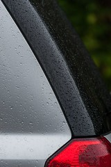 gc366day164 (leppre) Tags: ireland lines car rain raindrops donegal opel inishowen zafira buncrana canonef70200mmf4lusm project366