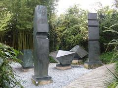 Hepworth Imagination (SandraNestle) Tags: travel england sculpture art cornwall stives sculptures barbarahepworth sandranestle