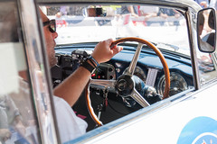 Lancia Aurelia (ale.dimasi) Tags: auto italy corse aurelia classiccars lancia autoepoca autoclassiche 1000milgia lodiitaly