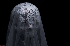 IMG_5101 (m.acqualeni) Tags: sculpture metal dark de dead death skull noir mort gothic goth manuel morbid alain gothique mtal fond tete tte morbide belino acqualeni