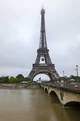 Eiffel Tower (alexknip) Tags: seine eiffeltower toureiffel torreeiffel eiffelturm eiffeltrnet