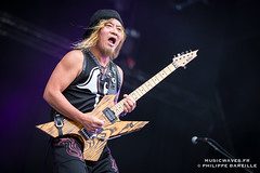 Loudness @ Hellfest 2016, Clisson | 18/06/2015 (Philippe Bareille) Tags: loudness hardrock japaneserock hellfest clisson france mainstage 2016 music live livemusic festival openair show concert gig stage band rock rockband metal heavymetal canon eos 6d canoneos6d musicwavesfr japanese musique artiste scne akiratakasaki guitarplayer guitarist