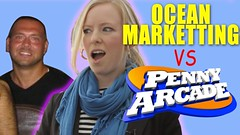 Ocean Marketing FAIL (lvnvmarketing) Tags: ocean mike scott paul marketing jerry gabe suicide arcade penny anthony pr parody pax e3 ces controller strategy tycho webcomic career douchebags lowe fail avenger ign marketting stratagy carboni christoforo krahulik holkins wwebsite