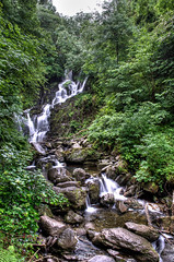 Killarney National Park - Killarney, Ireland (Valerio Fuoglio) Tags: hdr thebestofhdr