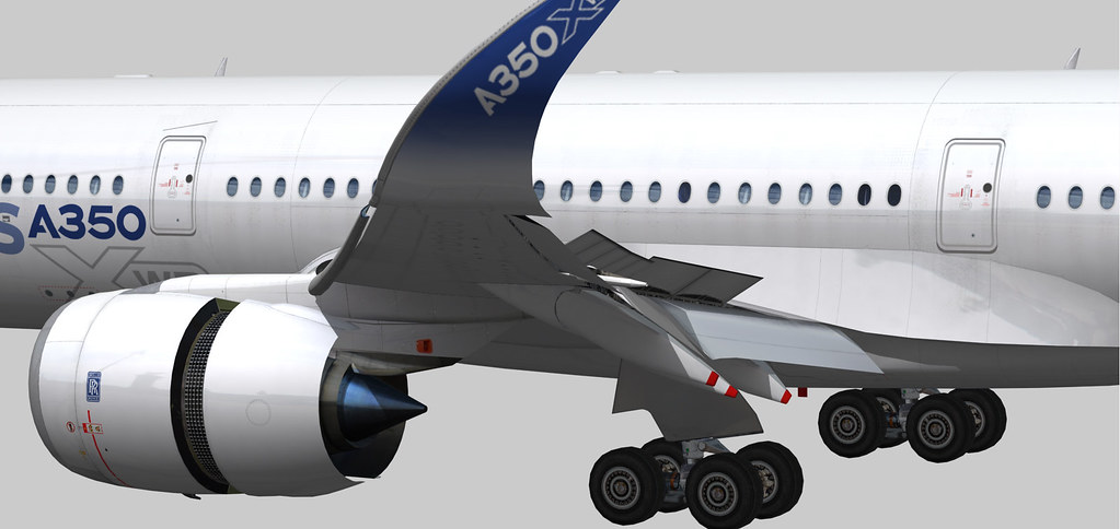 The World's Best Photos of a350 and fsx - Flickr Hive Mind