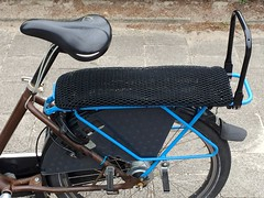 Fr8 Dubbelzitter-1 (@WorkCycles) Tags: dutch amsterdam bike kids children child seat kiddy double fiets fr8 tweeling zitje zitjes kinderzitje transportfiets workcycles mamafiets ventisit dubbelzitter