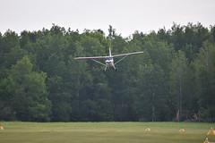 DSC_1033 (SkyPilot181) Tags: airplane aircraft airshow flyin d11