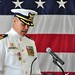 Communication Command holds change of command ceremony