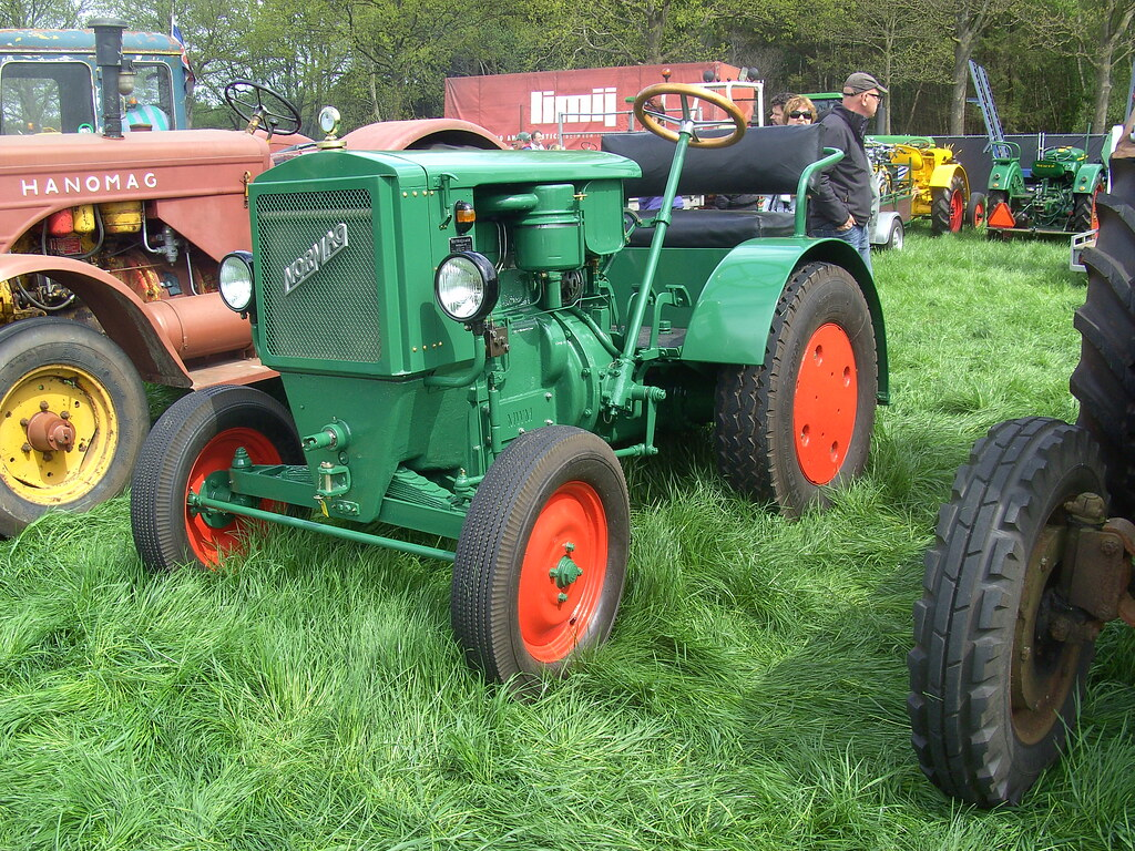 Tractor Car Tags : The world s best photos of normag and tractor flickr