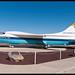 F-8 Crusader - Supercritical Wing Test Plane