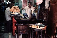 Portra400April2013-15 (Shuddho1980) Tags: india kodak delhi zuiko50mmf14 olympusom4t