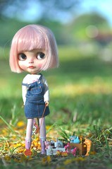 My Treasure Toys...*Strawberry Muffin**