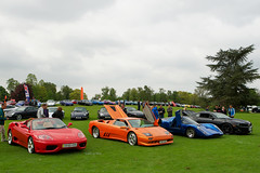 General overview (CRMCATEE) Tags: castle bears leeds craig sporting supercar mcateer seige 2013