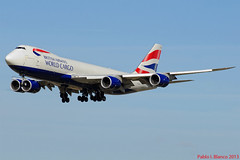 British Airways World Cargo (Global Supply Systems) Boeing 747-87UF/SCD (pabloi) Tags: world systems cargo zaragoza british boeing pescado airways global supply aerea carga saragosa ggssd caladero 74787ufscd