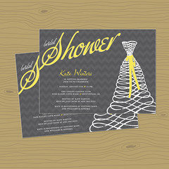 2013Yellow (rocketgirls) Tags: shower san francisco invitation bridal
