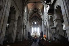 Bamberg interior