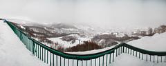 Hokkaido Otaru Tenguyama Japan (J.D Chen ) Tags: trip travel vacation japan sapporo nikon hokkaido tour jr   backpacker otaru   tenguyama d80