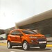 Ford EcoSport India Brochure