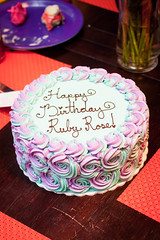 Angel Food Cake (.tanya) Tags: one year epic rubysfirstbirthday photosbykouthao