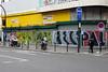 6/5 (lepublicnme) Tags: streetart paris france june graffiti shutter mosa pal skub coni cony conie 2013 skubb saeyo saeio skubbe palcrew