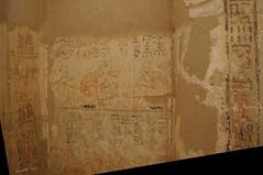 Tomb of Petosiris 17 (eLaReF) Tags: egypt tombs isadora ibex elgebel tunaelgebel petosiris tunaelgebbel